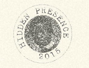 Hidden Presence; a community-engagement project with Year 6 students in Chippenham.